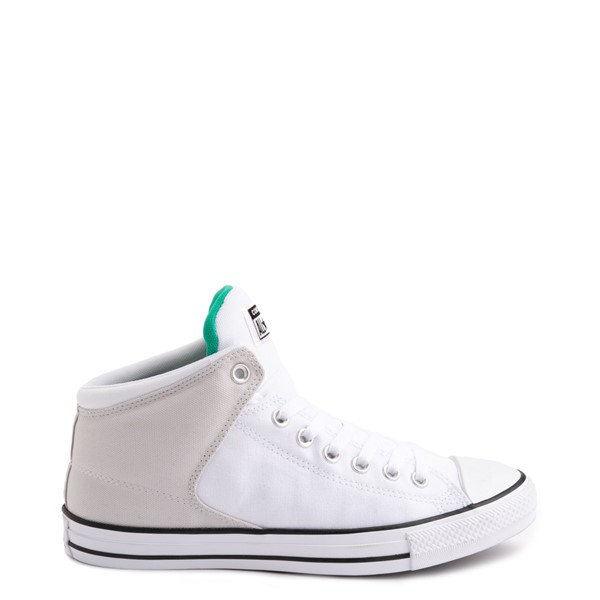 Converse Chuck Taylor All Star High Street Sneaker - Pale Putty / White