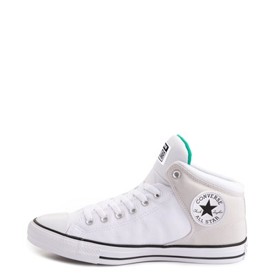 Alternate view of Converse Chuck Taylor All Star High Street Sneaker - Pale Putty / White