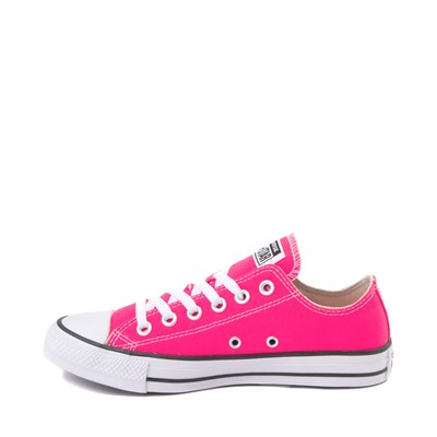 Alternate view of Converse Chuck Taylor All Star Lo Sneaker - Hyper Pink