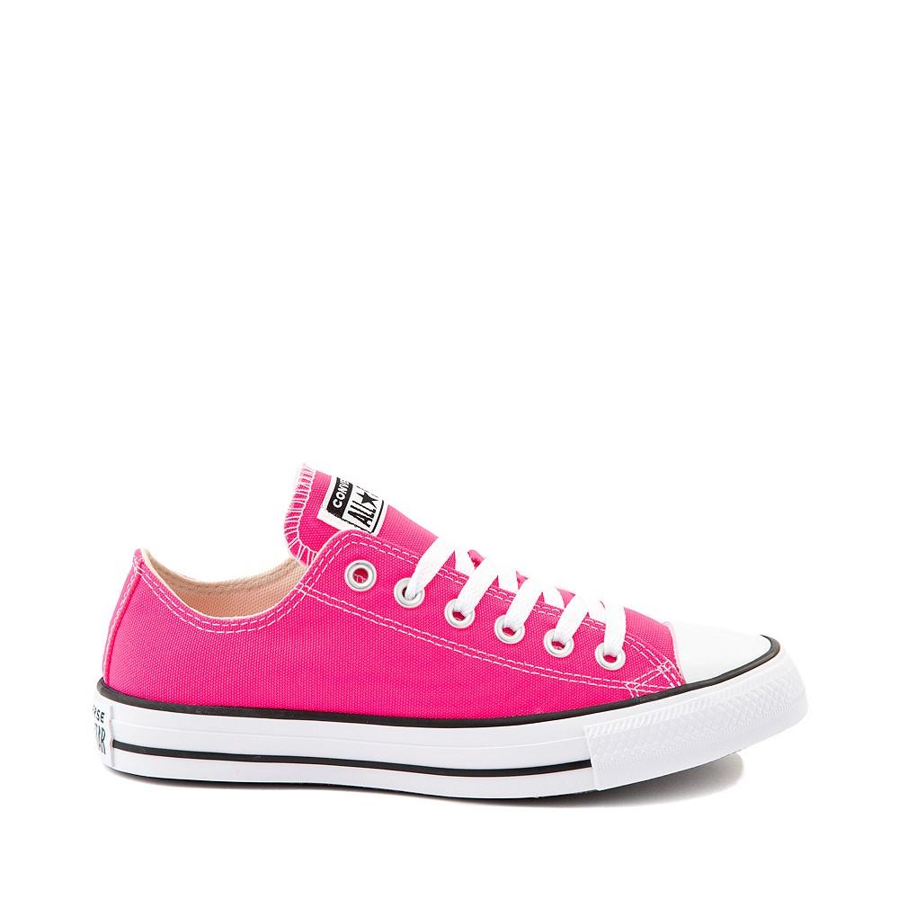 Converse Chuck Taylor All Star Lo Sneaker - Hyper Pink