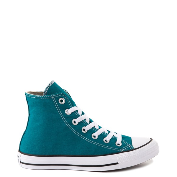 Main view of Converse Chuck Taylor All Star Hi Sneaker - Bright Spruce