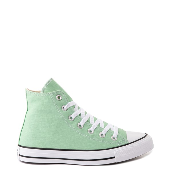 Main view of Converse Chuck Taylor All Star Hi Sneaker - Ceramic Green