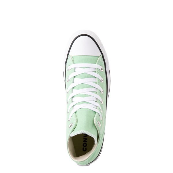 alternate image alternate view Converse Chuck Taylor All Star Hi Sneaker - Ceramic GreenALT2