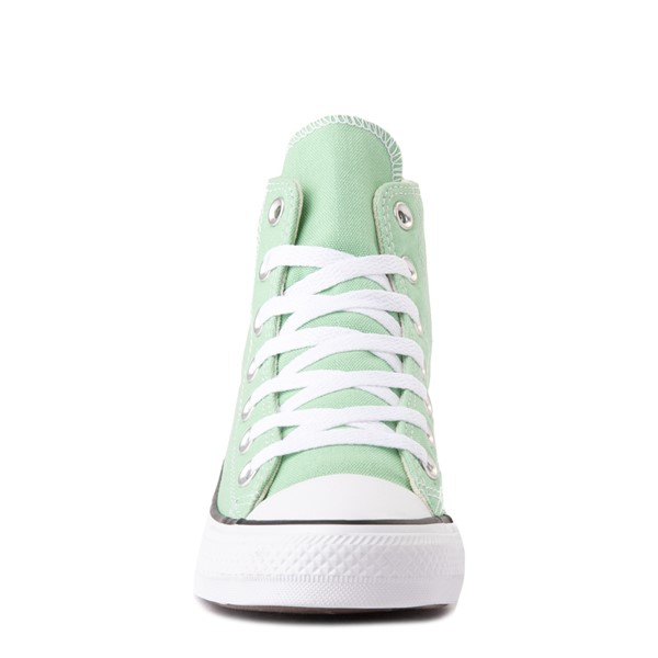 alternate image alternate view Converse Chuck Taylor All Star Hi Sneaker - Ceramic GreenALT4