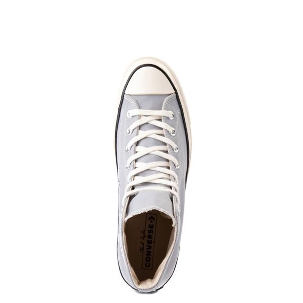 alternate image alternate view Converse Chuck 70 Hi Sneaker - Wolf / EgretALT2