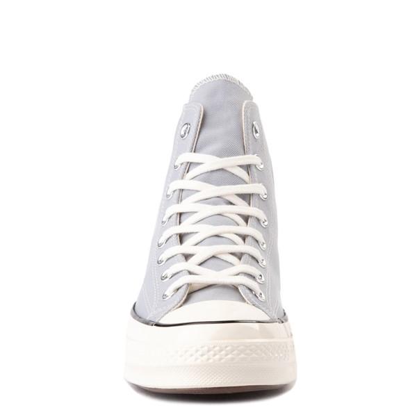 alternate image alternate view Converse Chuck 70 Hi Sneaker - Wolf / EgretALT4