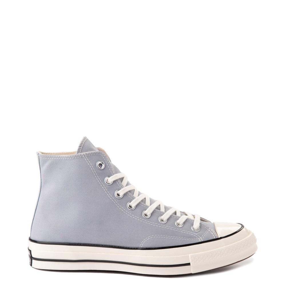 Converse Chuck 70 Hi Sneaker - Wolf / Egret