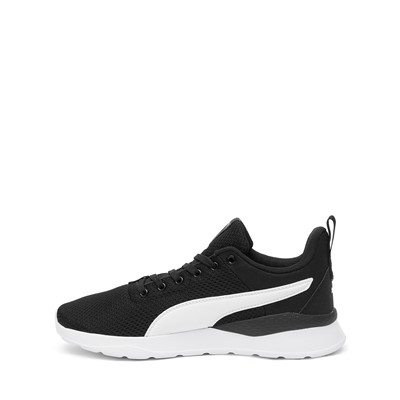 Alternate view of Puma Anzarun Lite Athletic Shoe - Big Kid - Black