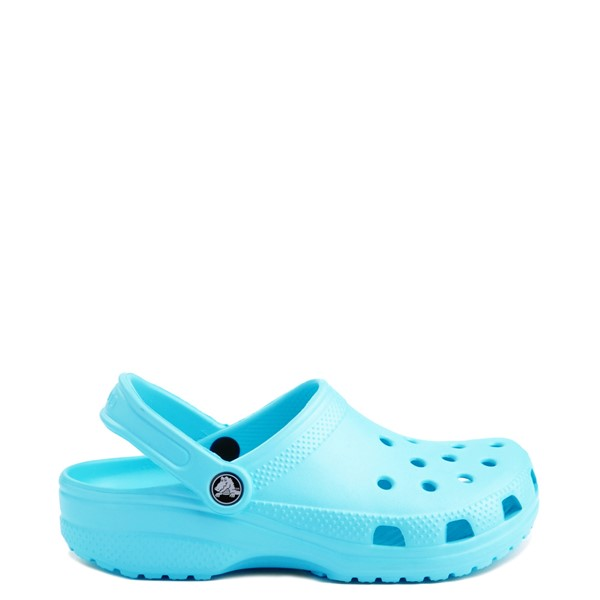 Main view of Crocs Classic Clog - Aqua
