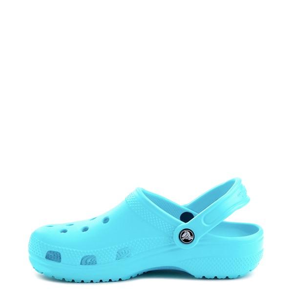 alternate view Crocs Classic Clog - AquaALT1