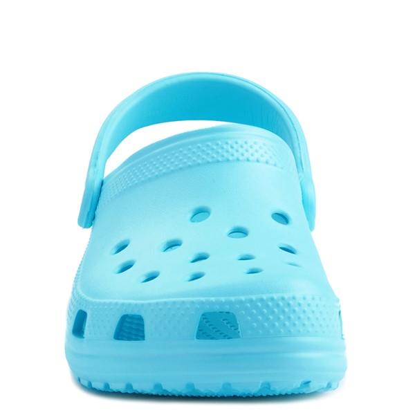 alternate image alternate view Crocs Classic Clog - AquaALT4
