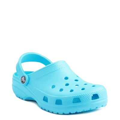 Alternate view of Crocs Classic Clog - Aqua