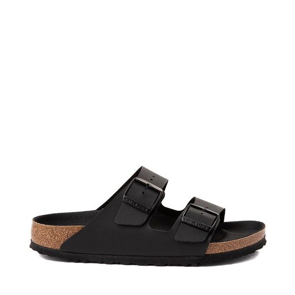 Mens Birkenstock Arizona Sandal - Black