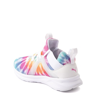 Alternate view of Puma Enzo 2 Athletic Shoe - Little Kid - Tie Dye
