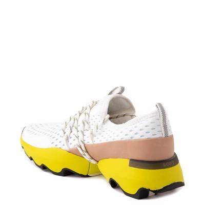 Alternate view of Womens Sorel Kinetic™ Impact Sneaker - Sea Salt