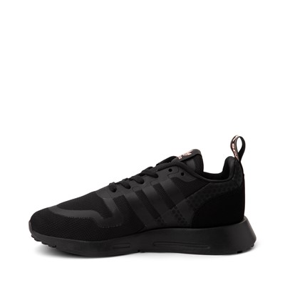 Alternate view of Womens adidas Multix Athletic Shoe - Black / Pink