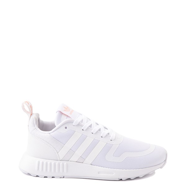 Womens adidas Multix Athletic Shoe - White / Pink