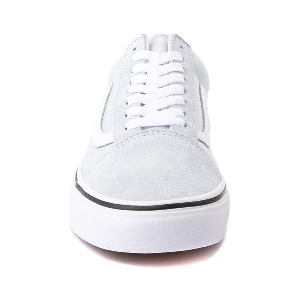 alternate image alternate view Vans Old Skool Skate Shoe - Ballad BlueALT4