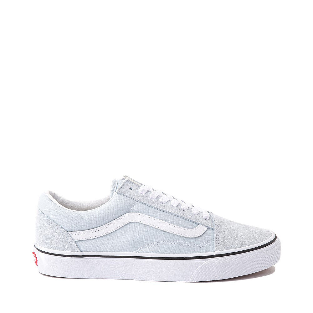 Vans Old Skool Skate Shoe - Ballad Blue