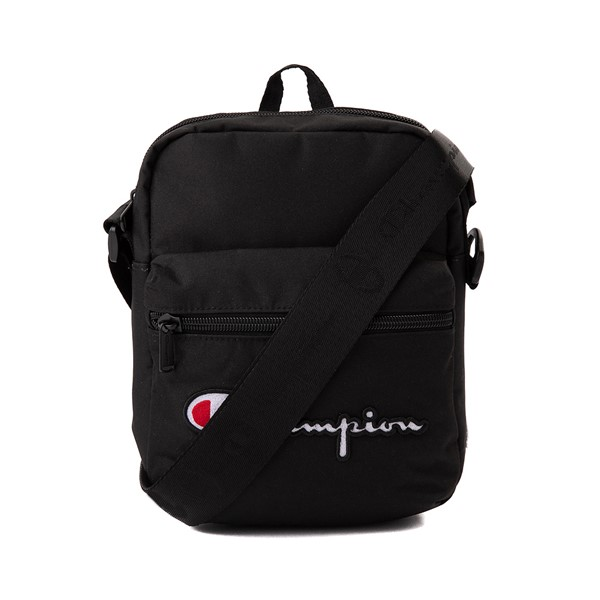 Main view of Champion Supercize 3.0 Crossbody Bag - Black
