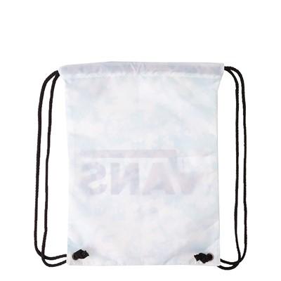 Alternate view of Vans Oxide Cinch Bag - White / Blue