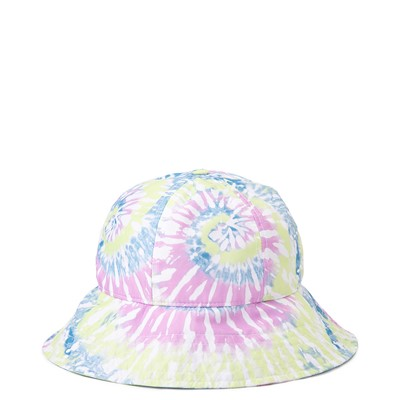 Alternate view of Vans Far Out Bucket Hat - Orchid Tie Dye