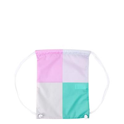 Alternate view of Vans Pastel Patch Cinch Sack - Multicolor