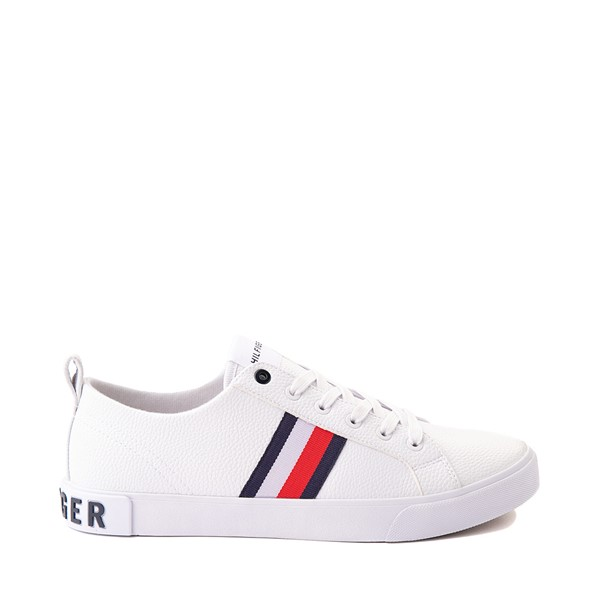 Main view of Mens Tommy Hilfiger Rayas 2 Casual Shoe - White