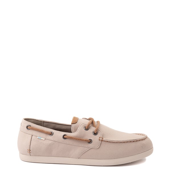 Main view of Mens TOMS Claremont Casual Shoe - Tan