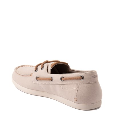 Alternate view of Mens TOMS Claremont Casual Shoe - Tan