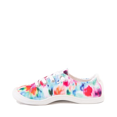 Alternate view of Womens Roxy Bayshore Casual Shoe - Watercolor