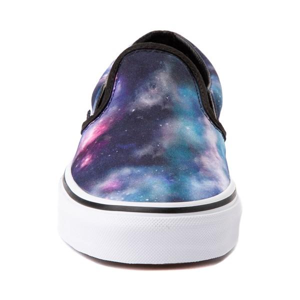 alternate image alternate view Vans Slip On Galaxy Skate Shoe - MulticolorALT4