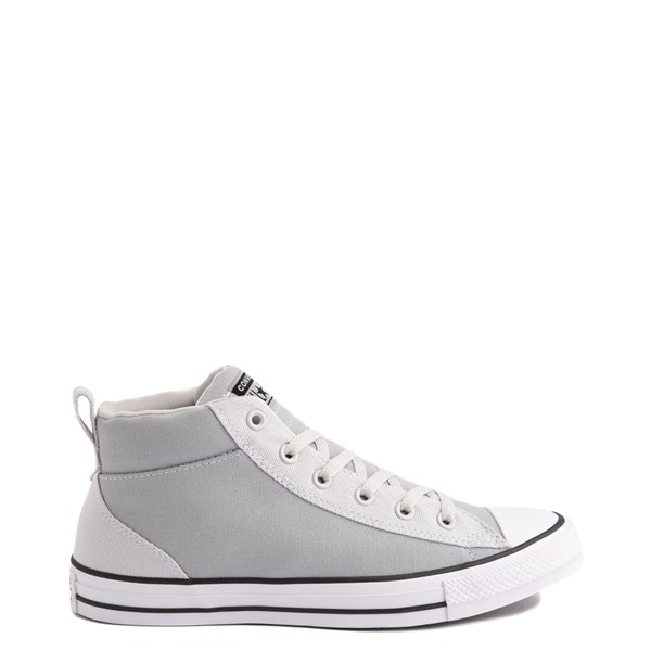 Main view of Converse Chuck Taylor All Star Street Mid Sneaker - Stone