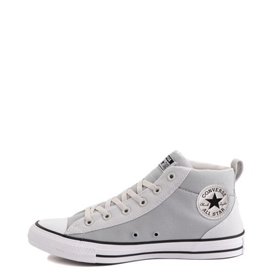 Alternate view of Converse Chuck Taylor All Star Street Mid Sneaker - Stone