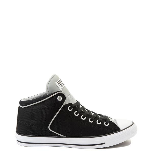 Main view of Converse Chuck Taylor All Star High Street Sneaker - Black / Grey