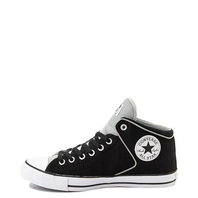 Alternate view of Converse Chuck Taylor All Star High Street Sneaker - Black / Grey
