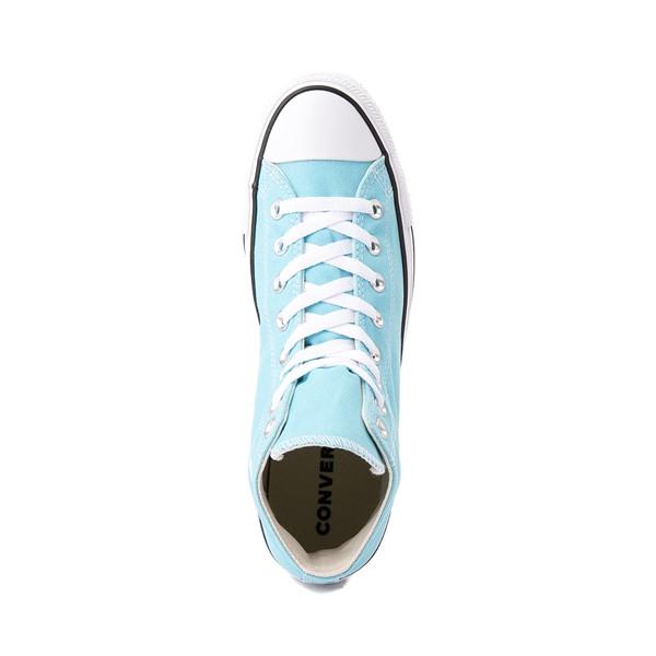 alternate view Converse Chuck Taylor All Star Hi Sneaker - Blue GazeALT2