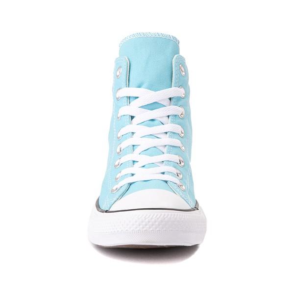 alternate view Converse Chuck Taylor All Star Hi Sneaker - Blue GazeALT4