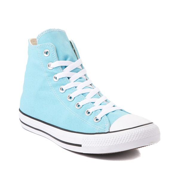 alternate view Converse Chuck Taylor All Star Hi Sneaker - Blue GazeALT5