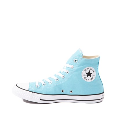 Alternate view of Converse Chuck Taylor All Star Hi Sneaker - Blue Gaze