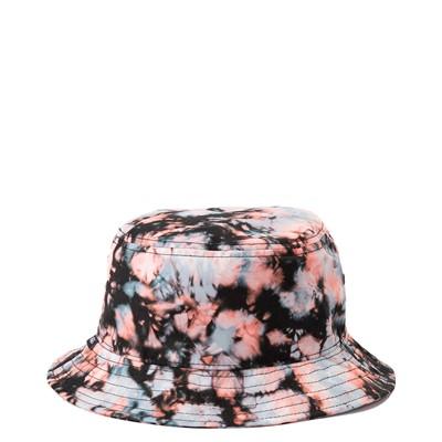 Alternate view of Vans Undertone Bucket Hat - Pink / Blue Wash