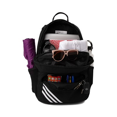 Alternate view of adidas National 2 Backpack - Black