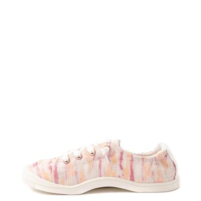 Alternate view of Womens Roxy Bayshore Casual Shoe - Multicolor