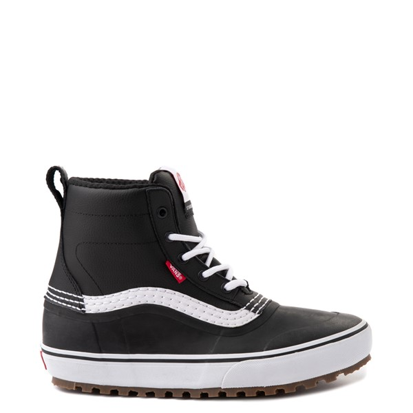 Main view of Vans Standard Mid MTE Boot - Black