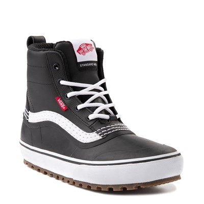 Alternate view of Vans Standard Mid MTE Boot - Black