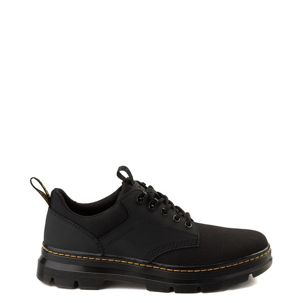 Main view of Dr. Martens Reeder Utility Casual Shoe - Black