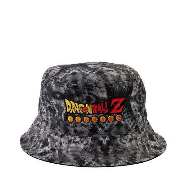 Main view of Dragon Ball Z Bucket Hat - Black