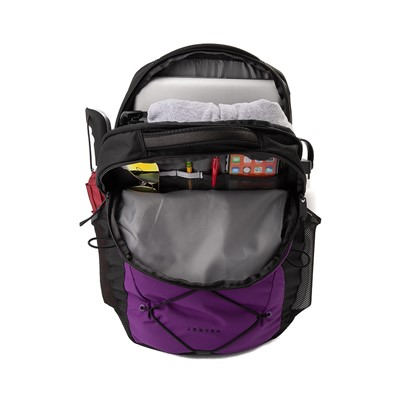 Alternate view of The North Face Jester Backpack - Gravity Purple