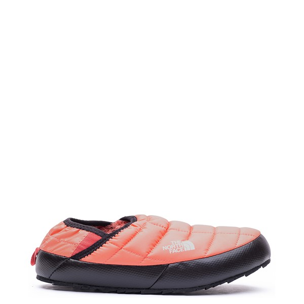 Main view of Womens The North Face ThermoBall™ Eco Traction Mule - Faded Rose