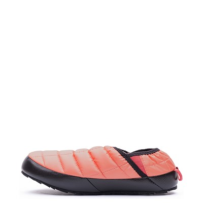 Alternate view of Womens The North Face ThermoBall™ Eco Traction Mule - Faded Rose
